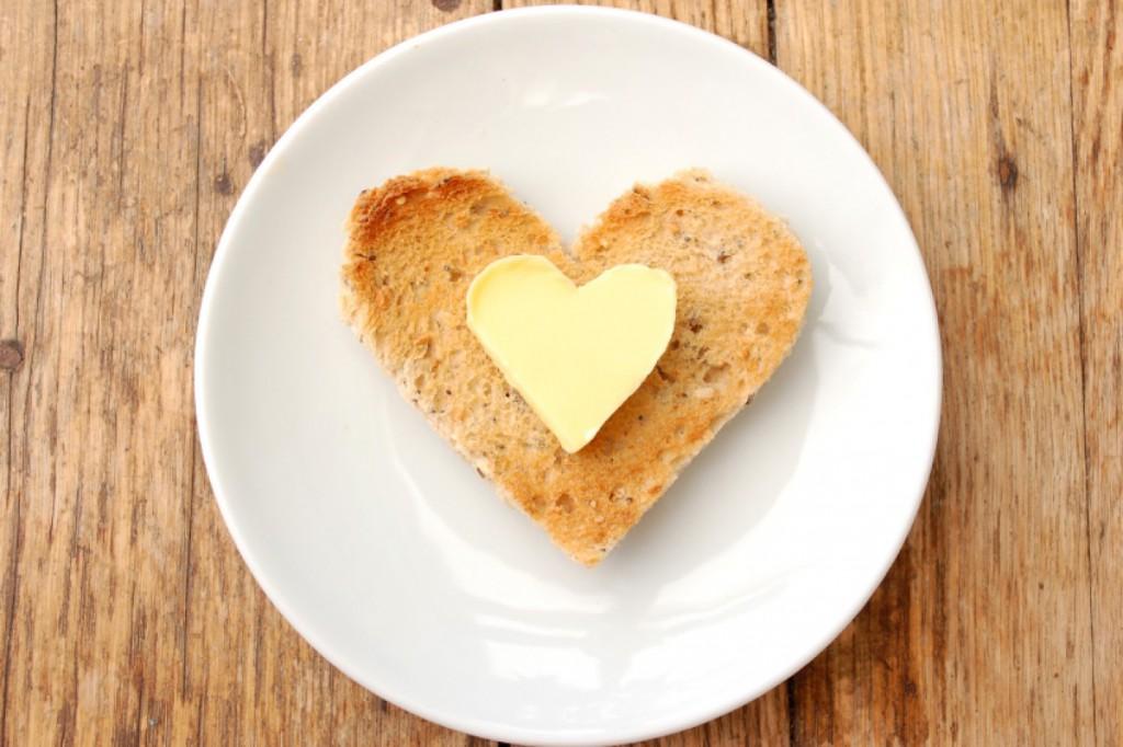 Hartjes Toast